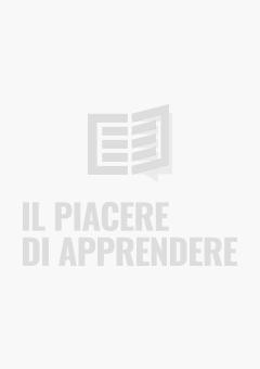 Dizionario Inglese Illustrato con adesivi